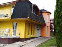 Berkenye Apartman Zalakaros - Szallas.hu