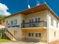 Betty Apartman Hajdúszoboszló - Szallas.hu