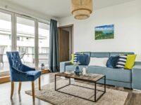 Blue Apartments Balatonlelle - Szallas.hu