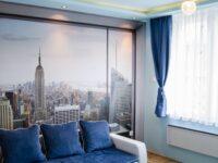 Blue Luxury Apartment Budapest - Szallas.hu