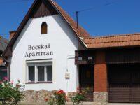 Bocskai Apartman Eger - Szallas.hu