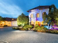 Bodrogi Kúria Wellness Hotel Inárcs - Szallas.hu