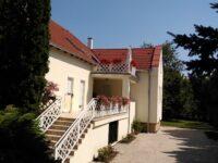 Boglárka Apartmanház Balatonfüred - Szallas.hu