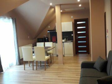 Boksay Apartman Balatonudvari - Szallas.hu