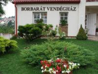 Borbarát Vendégház Eger - Szallas.hu