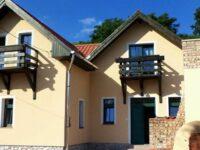 Borissza Apartmanház Ostoros - Szallas.hu