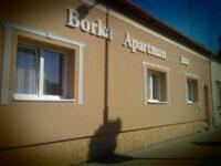 Borka Apartman Makó - Szallas.hu