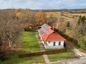 Boroskert Vendégház Becskeháza - Szallas.hu