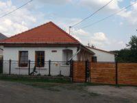Borsika Pihenőház Abasár - Szallas.hu