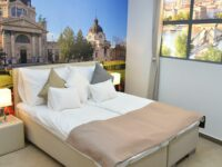Bp Design Hotel & Apartman Budapest - Szallas.hu