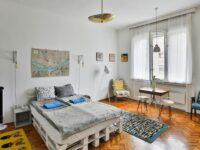 BrightLights BigCity Apartman Budapest - Szallas.hu