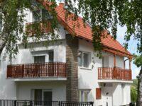 Brigitta Apartman Hévíz - Szallas.hu