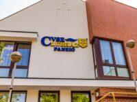 CVSE Clubház és Panzió Cegléd - Szallas.hu