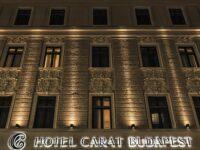 Carat Boutique Hotel**** Budapest - Szallas.hu