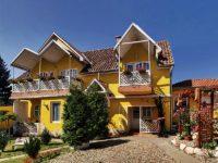 Castello Vendégház és Apartman Eger - Szallas.hu