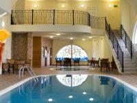 Centrál Hotel és Étterem Nyíregyháza - Szallas.hu