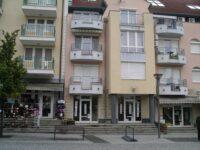 Centrum Apartman Hévíz - Szallas.hu
