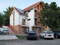 Centrum Apartman Hotel Pécs - Szallas.hu