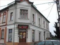 Centrum Panzió Tolna - Szallas.hu