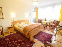 Charming Apartment Budapest - Szallas.hu