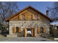 Cifrapince Vendégház Tordas - Szallas.hu