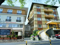 City Hotel Miskolc - Szallas.hu