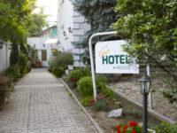 Classic Hotel Budapest - Szallas.hu