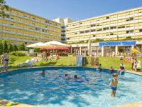 Club Hotel Tihany - Szallas.hu