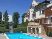 Cool & Pool Apartman Balatonfüred - Szallas.hu