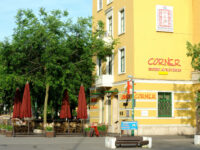 Corner Hotel Dunaújváros - Szallas.hu