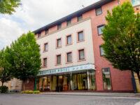 Corso Boutique Hotel Gyula - Szallas.hu