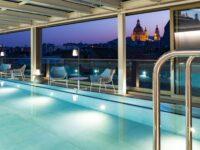 Cortile Budapest Hotel Budapest - Szallas.hu