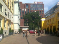 Corvin Apartman Budapest - Szallas.hu
