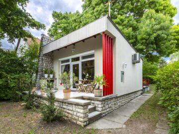 Cottage by the Lake Balatonudvari - Szallas.hu