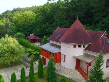 Csecse-Becse Vendégház Telkibánya - Szallas.hu