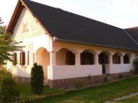 Csergehon Vendégház Balatonboglár - Szallas.hu