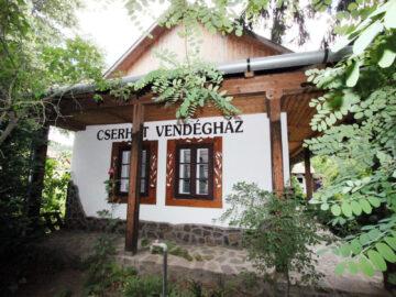 Cserhát Vendégház Felsőtold - Szallas.hu