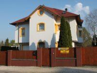 Csernai Villa Balatonfüred - Szallas.hu