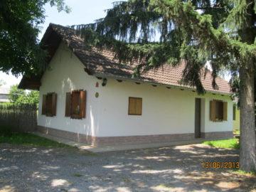 Csicseri Vendégház Diósviszló - Szallas.hu