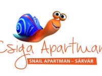 Csiga Apartman Sárvár - Szallas.hu