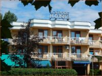 Csipke Hotel Kiskunhalas - Szallas.hu