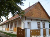 Csuhaj Vendégház Borsodivánka - Szallas.hu