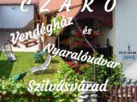 Czakó Vendégház és Nyaralóudvar Szilvásvárad - Szallas.hu