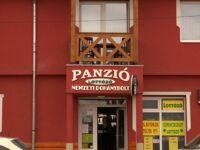 Czine Sziget Panzió Kocsord - Szallas.hu