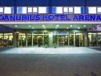 Danubius Hotel Arena Budapest - Szallas.hu