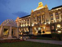 Danubius Hotel Gellért Budapest - Szallas.hu