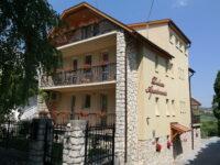 Deluxe Apartmanház Hévíz - Szallas.hu