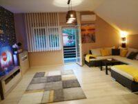 Design Home Apartman Tiszafüred - Szallas.hu