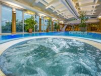 Dráva Hotel Thermal Resort Harkány - Szallas.hu
