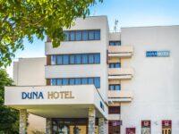 Duna Hotel Paks - Szallas.hu